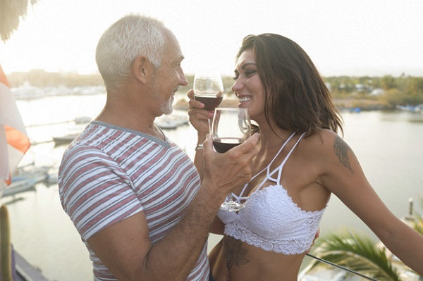 Top 5 Countries to Find a Real Sugar Daddy